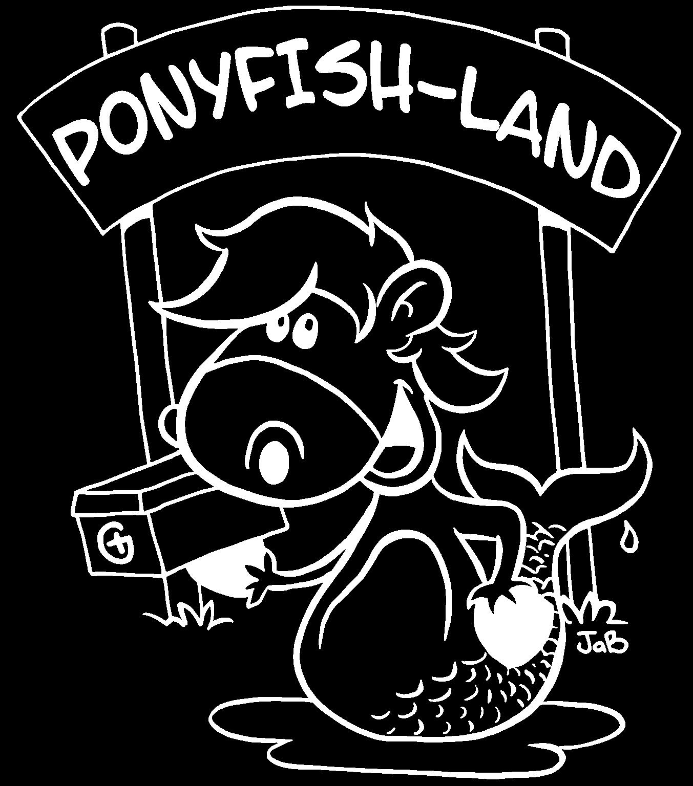 Der_Ponyfish online…